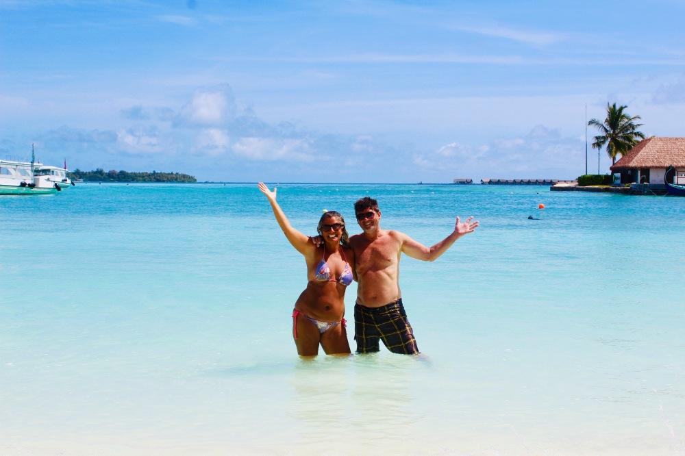2019 - Kandooma Fushi Island, Maldives