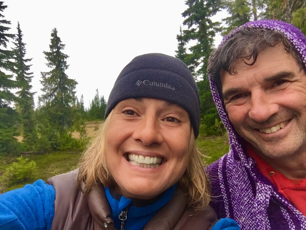 September, 2020 - Paradise Meadows - Vancouver Island, British Columbia