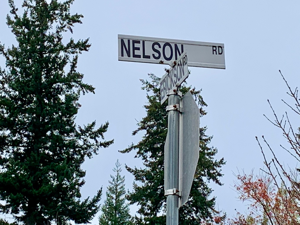 Campbell River, Vancouver Island, British Columbia - Goodbye Nelson Rd...