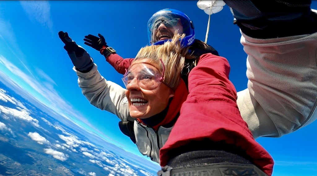 October 31st, 2020- Capital City Skydiving - WOOHOO!!!!!!!!!!!!