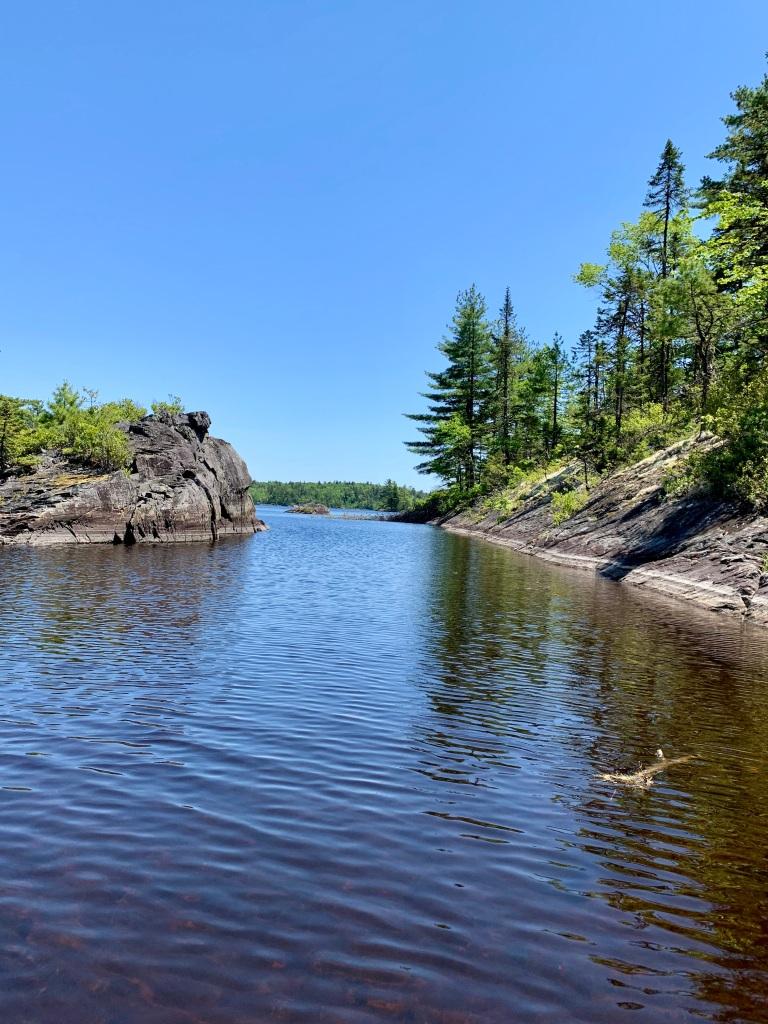June 13th, 2021 - Long Lake, East Uniacke, Nova Scotia