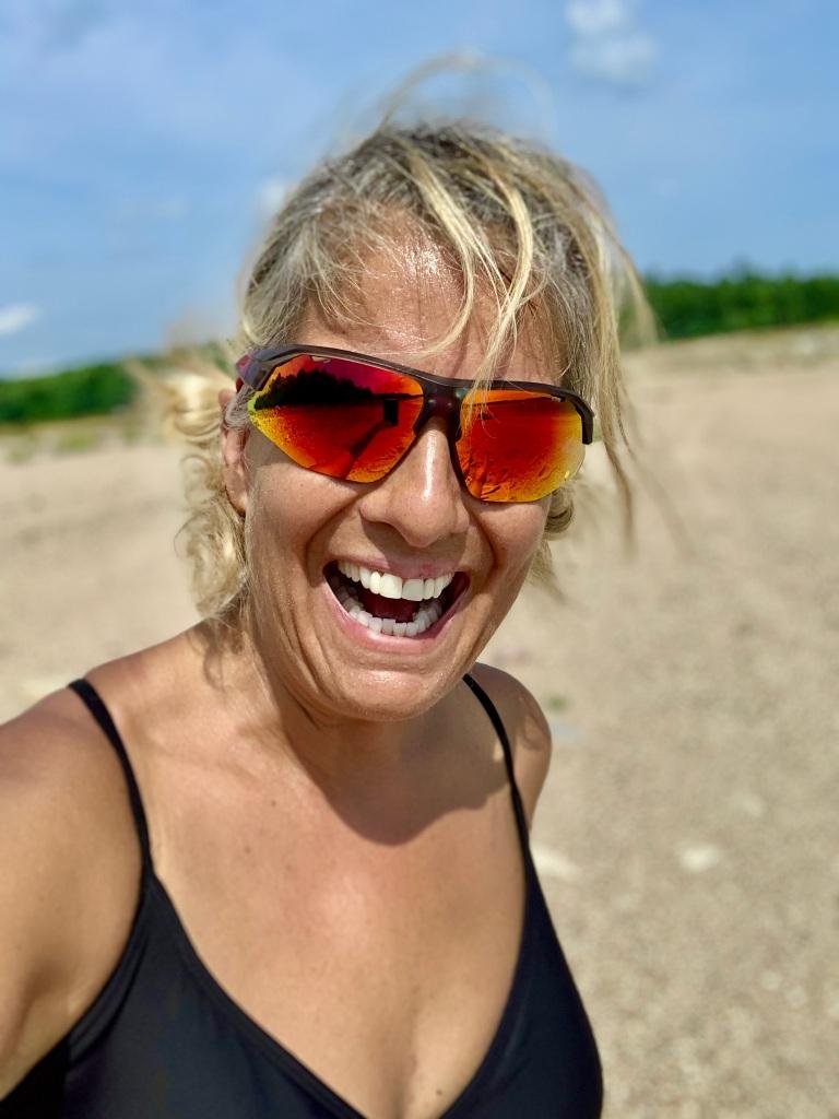 August 27th, 2021 - Card Lake - Joyful Stephanie